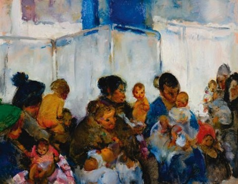 babies health stations no 10 by martha walter