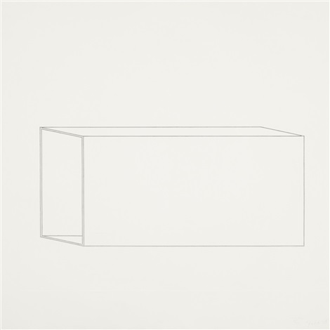untitled 108 by donald judd