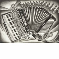 zydeco vertico by carol wax