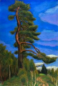 u lesa by vlatislav hofmann