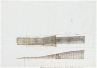 kleine fischkörper kathedrale(st. m.) by walter pichler