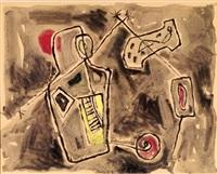 composition by aharon kahana