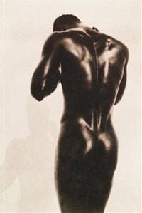 sudan nude by george hoyningen-huene