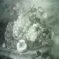 fruchtestilleben by amalie kaercher