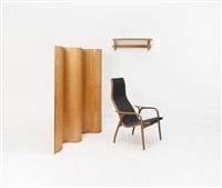 fauteuil modèle lamino by yngve ekstrom