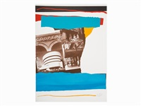 new york cultural institutions by robert motherwell