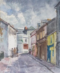 old kinsale by marshall c. hutson