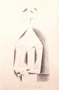 žena by josef capek