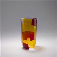vase puzzle by pollio perelda