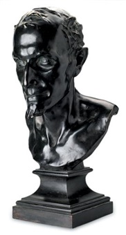 głowa mefista by mark matveevich antokolsky