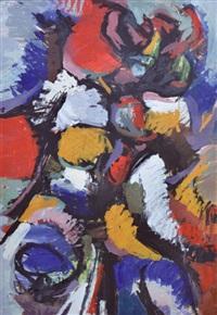 colores by aldo peralta