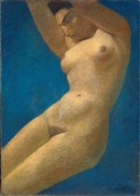 nude by seraphin soudbinine