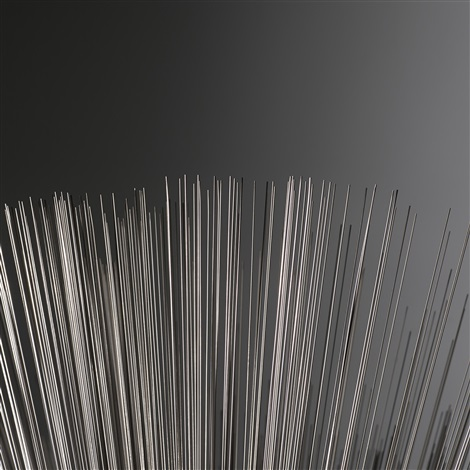 untitled spray by harry bertoia