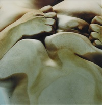 closed contact #2 by glen luchford and jenny saville