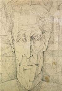 the long-faced man by abdel hadi el-gazzar