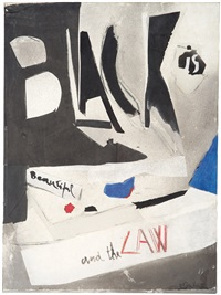 black is beautiful and the law by esteban vicente