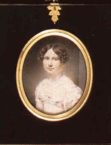 mrs john campbell nee jane hamilton 1800 1832 by william jnr patten