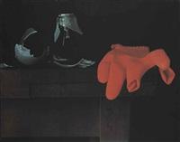 sans titre no.1 by suzanne lafont