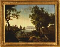 paysage animé by sophie gareau