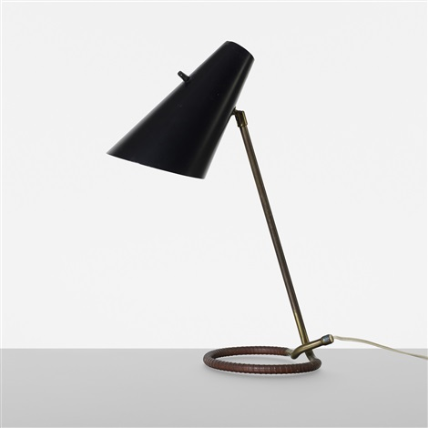 table lamp by hans bergström