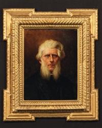 portrait du prince marc antoine borghèse v (1814-1866) by giovanni piancastelli