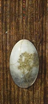 pendant by elizabeth kruger