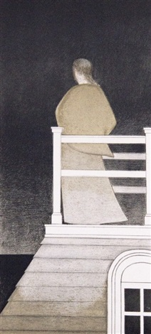 widows walk by will barnet