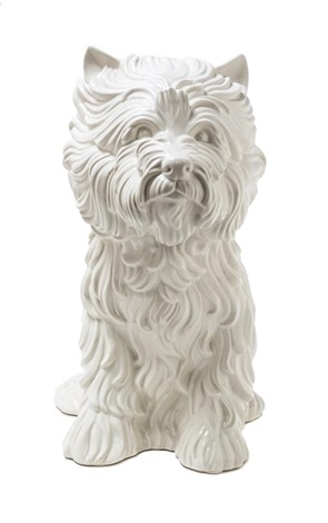Puppy Vase By Jeff Koons On Artnet