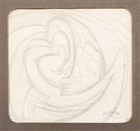 spirales by frantisek kupka