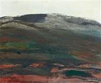 paysage by dora maar
