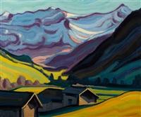 wildhorn by dirk filarski