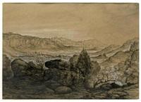 paisaje by jorge cázares campos