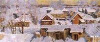 dernier rayon by anatoly nikolaivich talalaev