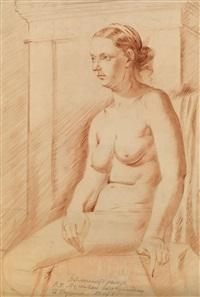 nude by valentina markova