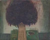 tree by leyla gamsiz