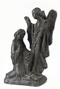 annunciatie by mari silvester andriessen