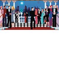 moonlight celebrities by giancarlo impiglia