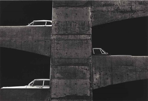 washington dc by ray k metzker