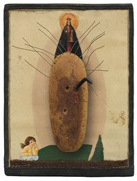 polish daily bread by wladyslaw hasior