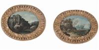 paesaggi (pair) by flemish school (18)