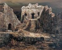 the great wall by li zhongliang