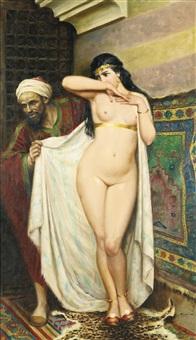 the slave merchant by fabio fabbi