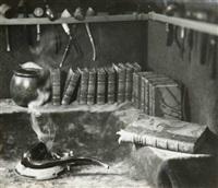 la pipe de baudelaiere by jean-marie auradon