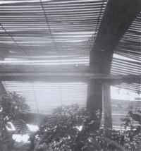 glashaus by franz senkinc