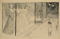 fooled again by charles dana gibson