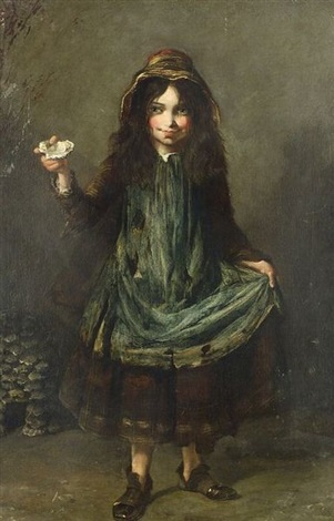 the young oyster seller by anglo american school 19