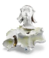 testina by lucio fontana