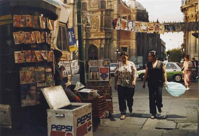 mexico city by philip lorca dicorcia