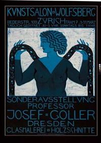 kunstsalon wolfsberg by josef goller