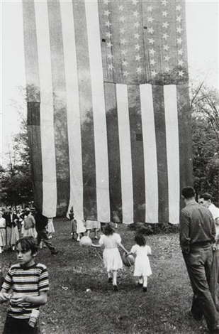 fourth of july jay new york by robert frank